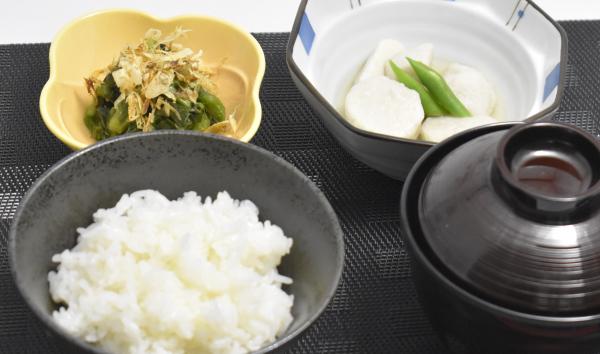 病院・介護施設様向け<br>介護食・行事食・減塩メニューのレシピ7月分!