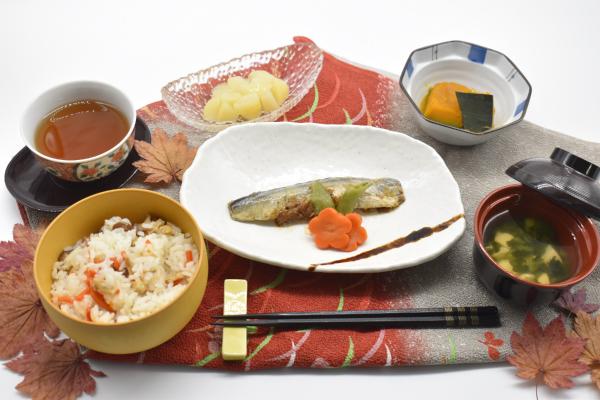 病院・介護施設様向け介護食・行事食・減塩メニューのレシピ!